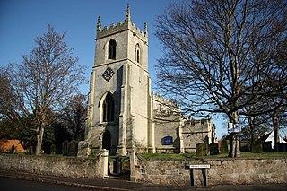 Misson, Nottinghamshire Human settlement in England