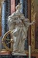 St.Michae Zeil Altarfigur der heiligen Katharina von Alexandrien 3280362-HDR.jpg