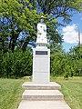 St. Andrew Kim statue Olney.JPG