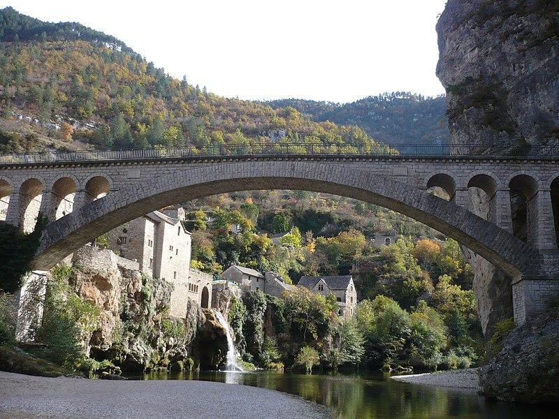 St. Chely du Tarn