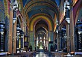 St. Francis of Assisi Church (interior), 2 Franciszkanska street, Old Town, Krakow, Poland.jpg