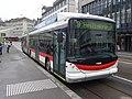 St. Gallen trolleybus 181 Marktplatz, 2014 (3).JPG