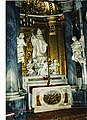 St. John Cathedral Church in Wroclaw st. Elizabeth's chapel Andrzej Jurkowski 1998 P01.jpg