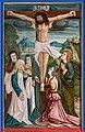 St. Michael ob Rauchenödt Flügelaltar Kreuzigung 01.jpg