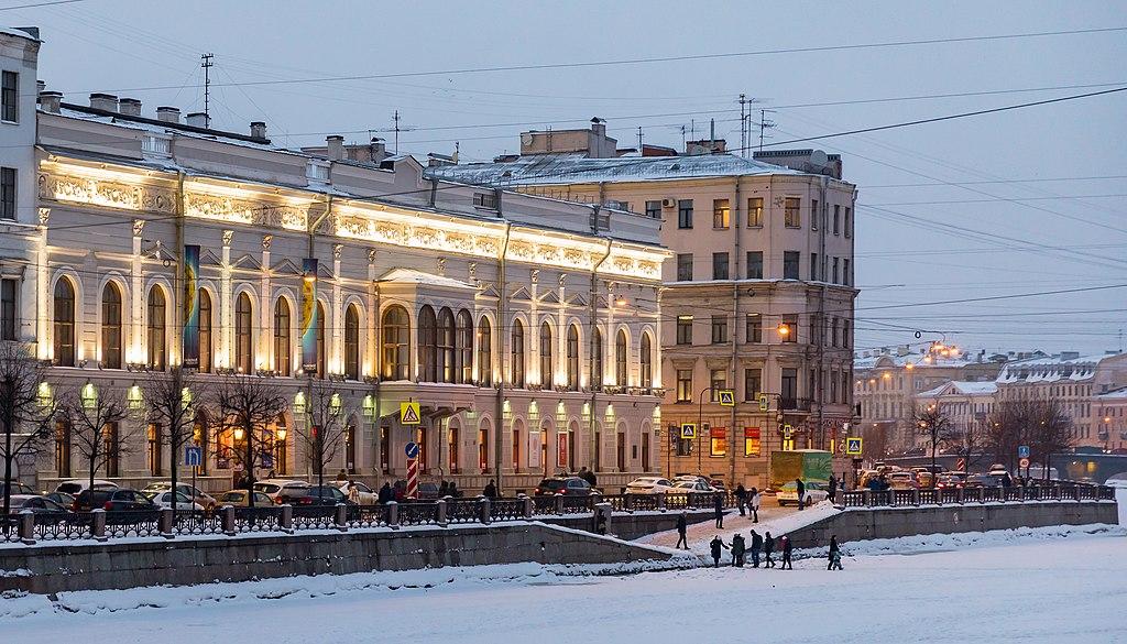 St. Petersburg IMG 8482 Fabergй Museum, St. Petersburg (26708580638).jpg