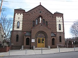 Parafia św. Stanisława Kostki w Staten Island