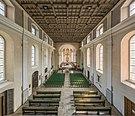 St. Stephan, Würzburg, Nave from Matroneum 20150814 2.jpg