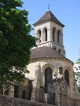 Image illustrative de l'article Église Saint-Pierre de Montmartre