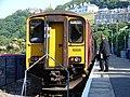 St Erth train at St Ives - geograph.org.uk - 881360.jpg