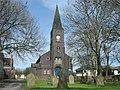 St John the Evangelist, Goldenhill - geograph.org.uk - 163488.jpg