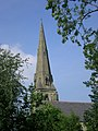 St Lukes steeple - geograph.org.uk - 898028.jpg