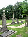 St Margaret's Churchyard - geograph.org.uk - 488913.jpg