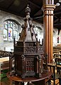 St Matthew's Church A Grade II* in Bwcle - Buckley, Flintshire, Wales 44.jpg