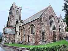 St Michael's Church, Minehead, Somerset (2875292436).jpg