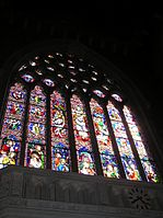 St Patrick's Cathedral - Stained Glass.jpg