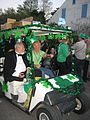 St Pats Bywater Golf Cart.jpg