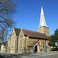 St Peter and St Paul's Church, Church Street, Godalming (April 2015) (11).JPG