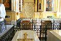 St Petersburg peter and paul cathedral grave katharina II.jpg