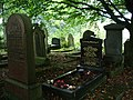 St Stephen's Church, Tockholes, Graveyard - geograph.org.uk - 990713.jpg