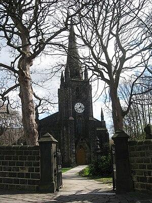 Kirkstall - St. Stephen's, Kirkstall
