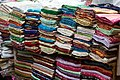 Stacks of scarves - Flickr - Al Jazeera English.jpg