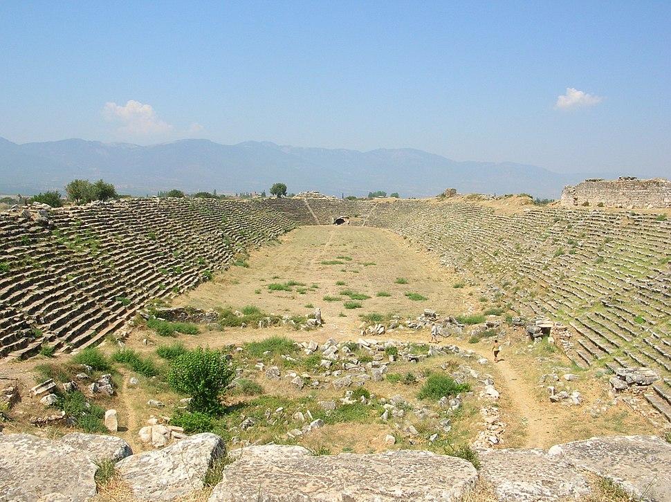 Stadium afrodisias
