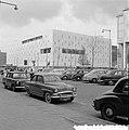 Stadsgezichten Rotterdam. Bijenkorf, Bestanddeelnr 908-5612.jpg