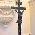 Stadtkirche Monschau, Detail Kruzifix.jpg