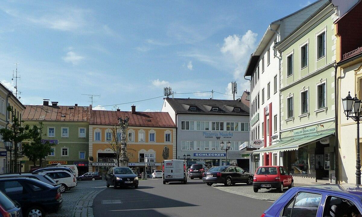 Partnersuche leicht gemacht - Rohrbach - carolinavolksfolks.com