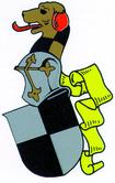 Das Wappen von Bad Berneck i.Fichtelgebirge