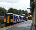 Stalybridge Train at Ashton - geograph.org.uk - 948910.jpg