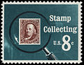 Stamp Collecting 8c 1972 issue U.S. stamp.jpg