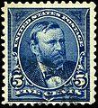 Stamp US 1898 5c Grant.jpg