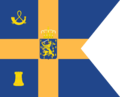 Standard of Princess Maxima of the Netherlands.png