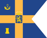 Standard of Princess Maxima of the Netherlands