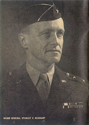 Stanley Eric Reinhart