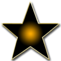 Star black with orange center.png