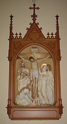 stations of the cross wikipedia