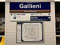 Station Métro Gallieni Ligne 3 Bagnolet 5.jpg