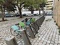 Station Vélib' Métropole Place Nationale Château Rentiers - Paris XIII (FR75) - 2020-10-01 - 1.jpg