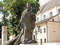 Statue JP2 Łowicz Poland.jpg