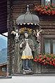 Statue John of Nepomuk, Piesendorf.jpg