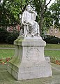 Statue of Sarah Siddons, Paddington Green.jpg