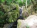 Stavehol, wodospad na rzece Kobbe a - panoramio.jpg