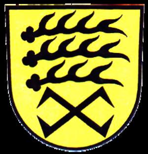 Steinenbronn - Image: Steinenbronn wappen