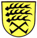 Coat of arms of Steinenbronn