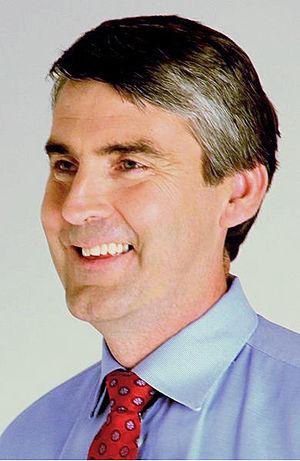 Next Nova Scotia general election - Image: Stephen Mc Neil color balanced