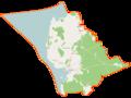 Stepnica (gmina) location map.png