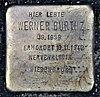 Stolperstein Eichborndamm 238 (Wittn) Werner Burthz 2012.jpg