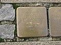 Stolperstein Robert Wilmersdörfer, 1, Königsplatz 59, Mitte, Kassel.jpg